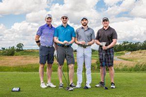 BCUF Golf Tournament