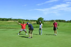 bcuf golf tournament 2018