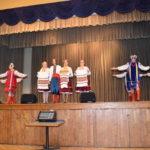Lviv Dancers Oshawa