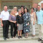 Canadian Instructors Summer Institute