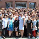 Mukachevo, 2019 Summer Institute Participants