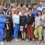 Canadian Teachers and Associates